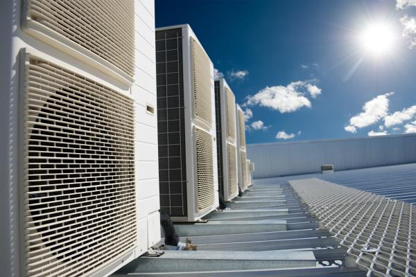 Important Things To Know About A Commercial AC System