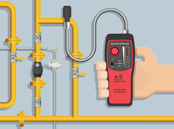 Signs That You May Need Professional Gas Leak Detection Services